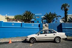 Cieli africani (marcosorrentino.arch) Tags: africa sudafrica cielo macchina automobile