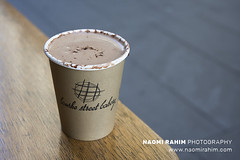 Bourke St Eatery Hot Chocolate, Sydney (Naomi Rahim (thanks for 3.5 million visits)) Tags: sydney nsw 2017 australia travel travelphotography nikon nikond7200 foodphotography foodie foodblogger sweet dessert hotchocolate drink beverage bourkesteatery bokeh