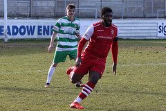 28 (Dale James Photo's) Tags: aylesbury united football club egham town fc ducks the meadow southern league division one east non