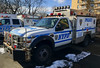 NYPD Emergency Service Squad 3 2008 Ford F-550 REP (NY's Finest Photography) Tags: highway patrol state nypd fdny ems police law enforcement ford dodge swat esu srg crc ctb rescue truck nyc new york mack tbta chevy impala ppv tahoe