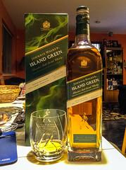 Duty Free (Warp Factor) Tags: summer2017 ipod ipodphotos johnniewalker scotch whiskey alcohol dutyfree booze