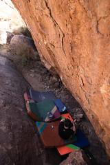 Hueco-101 (Brandon Keller) Tags: hueco rockclimbing texas travel