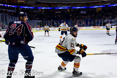 20180224_21305001-Edit.jpg (Les_Stockton) Tags: coloradoeagles tulsaoilers jääkiekko jégkorong sport xokkey eishockey haca hoci hockey hokej hokejs hokey hoki hoquei icehockey ledoritulys íshokkí tulsa oklahoma unitedstates us