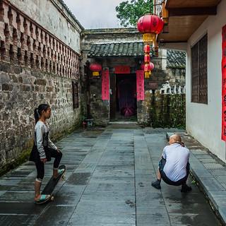 Chinese photographer (pt. 2)