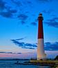 barnegat light blue light (Orest U) Tags: barnegat light lighthouse blue seashore ocean channel inlet