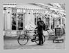 Bonne Pêche . (kitchou1 Thanx 4 UR Visits Coms+Faves.) Tags: exterior winter city cityscape paris season street people architecture landscape bw europe france world nb saison