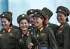 North Korean soldiers women smiling, Pyongan Province, Pyongyang, North Korea (Eric Lafforgue) Tags: adults adultsonly armedforces army asia badge beautifulpeople candid colourimage communism dictatorship dprk eti6354 groupofpeople happiness horizontal koreanculture military northkorea people politicsandgovernment pyongyang smiling soldiers uniform women womenonly pyonganprovince 북한 coreadelnord корея северная 朝鮮民主主義人民共和国 coreadelnorte coreiadonorte เกาหลีเหนือ nordkorea βόρεια 北朝鮮 조선 coréedunord coréiadonorte 조선민주주의인민공화국 קוריאההצפונית koreapółnocna koreautara kuzeykore північнакорея севернакореја севернакорея severníkorea βόρειακορέα