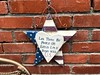 "Let There Be Peace (Jill Clardy) Tags: ""let there be peace"" flag red white blue star us 365the2018edition 3652018 day16365 16jan18"