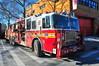 FDNY Tower Ladder 152 (Triborough) Tags: ny nyc newyork newyorkcity queenscounty freshmeadows fdny newyorkcityfiredepartment firetruck fireengine tower ladder towerladder ladder152 towerladder152 seagrave