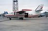 HA-YFD - Berlin Schönefeld (SXF) 27.05.1994 (Jakob_DK) Tags: l410 let410uvpe17 letl410 letl410uvpe17 turbolet let410turbolet letl410turbolet let410 letl410uvpe17turbolet letl410uvpturbolet eddb sxf schönefeld berlinschönefeldairport flughafenberlinschönefeld bps budapestaircraftservice baseairlines 1994 hayfd