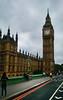 A slice of London (aquanout) Tags: city paliament bigben