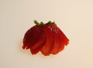 2018 Sydney: Sliced Strawberry