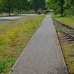 Duisburg - »Landschaftspark Nord« - ehemaliges August-Thyssen-Hüttenwerk (115) thumbnail