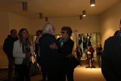 Dacia Maraini Sergio Staino