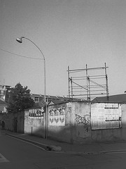 URBANA 25_HR 12 (Domenico Cichetti) Tags: penf1966 fomapan200 rodinal bustoarsizio monocrome bw selfdevelop analog analogicait bn argentique blackandwhite blackwhite