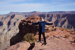 Grand Canyon (West Rim) (Wandering Soul #8) Tags: grandcanyon west arizona usa