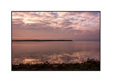 Sunset in Ebeltoft (peterhansen16) Tags: landscape denmark ebeltoft sunset