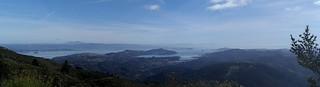 E Peak view