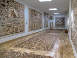 El Djem Archaeological Museum