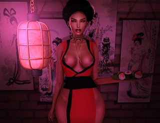 ● 986 Beautiful Chinese Girl