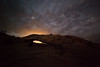 Night at the Arch (Ken Krach Photography) Tags: mesaarch canyonlandsnationalpark