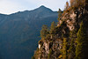 Cliff side road (Marco MCMLXXVI) Tags: bugliaga trasquera valle ossola divedro alps alpi italy piemonte cliff road mountain mountainpeak autumn fall trees travel landscape scenery nature natura tpurism sony ilce6000 a6000 pz1650 rawtherapee autunno montagna mountainside forest tree colors