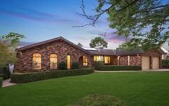 24 White Cedar Drive, Castle Hill NSW
