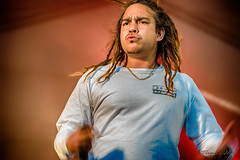 Baker Boy, Multicultural festival (Theresa Hall (teniche)) Tags: 2018 australia australia2018 canbera canberra multiculturalfestival teniche theresahall acceptance culture festival party bakerboy indigenous performer tradition traditional