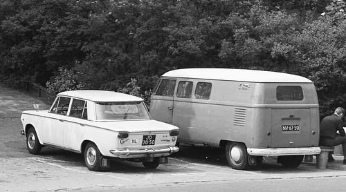 """NV-67-50 Volkswagen Transporter bestelwagen 1955 • <a style=""""font-size:0.8em;"""" href=""""http://www.flickr.com/photos/33170035@N02/39469004795/"""" target=""""_blank"""">View on Flickr</a>"""