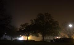 _MG_3252.CR2 (jalexartis) Tags: fayetteville fayettevillenc fayettevillenorthcarolina fog foggy foggymorning downtownfayetteville downtown firstpresbyterianchurch