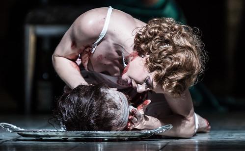 Daring to be outlandish: Antonio Pappano on Strauss's <em>Salome</em>