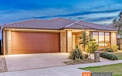 74 Tristania Drive, Point Cook VIC
