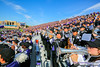 Full House (NUbands) Tags: b1gcats dmrphoto date1022 evanston illinois numb numbhighlight northwestern northwesternathletics northwesternuniversity northwesternuniversitywildcatmarchingband unitedstates year2017 audience band college crowd education ensemble horn instrument marchingband mellophone music musicinstrument musician people person school university