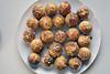Baby-Muffins (borntobewild1946) Tags: muffins babymuffins minimuffins kindergeburtstag backwaren gebäck food nahrung lebensmittel nahrungsmittel copyrightbyberndloosborntobewild1946