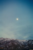snow mountains and a full moon vibe (janette_j) Tags: ogden utah full moon mountain view