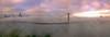 Fog over Bay Bridge (Wilson Lam {WLQ}) Tags: baybridge lowfog sanfrancisco djimavicpro drone