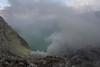 The devil's den (pleymalex) Tags: kawah ijen volcano fog sulfur dangereux blue asia indonesia hiking