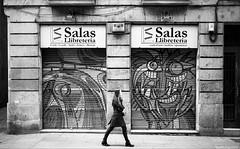 img433 (Jurgen Estanislao) Tags: barcelona spain black white photography analog film jurgen estanislao voigtlaender bessa r4m colorskopar 28mm f35 kodak 400tx
