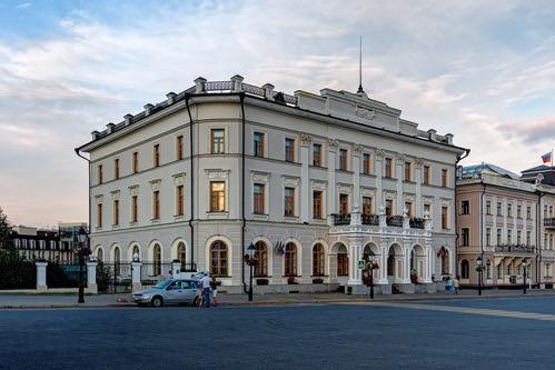 Kazan 14 ©  Alexxx Malev