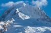 Aiguille Verte (Jean-Philippe Azaïs) Tags: aiguille verte grands montets mont blanc valley chamonix montagne resort panorama alps azais neige ciel paysage