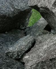 Granite Window (jmswts) Tags: landscape nature 120mm 120 mediumformat granite rocks geology california abstract analogphotography filmphotography kodak ektar