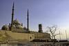From the Back of Masjid Muhammad Ali (T Ξ Ξ J Ξ) Tags: egypt cairo fujifilm xt20 teeje fujinon1655mmf28 citadel old town salahaldin medieval mokattam unesco