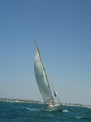 The Longboat pre start (Figgles1) Tags: p1090873 fsc fremantlesailingclub fremantle sailing club racing sailboat sailboats yacht yachts thelongboat longboat