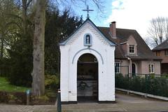 Mariakapel, Oelegem (Erf-goed.be) Tags: mariakapel kapel oelegem ranst archeonet geotagged geo:lon=45975 geo:lat=51213 antwerpen