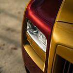 Rolls-Royce Ghost by Garage Italia Customs thumbnail