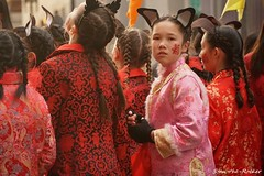 2018 SF Chinese New Year's Parade - Financial District - 022418 - 33 (Stan-the-Rocker) Tags: stantherocker sony ilce sanfrancisco chinesenewyearparade chinesenewyear marketstreet financialdistrict sel18135