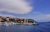 Harbour at Herceg Novi, Montenegro (SheffieldRambler) Tags: montenegro kotor