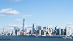 Skyline New York (r_suria) Tags: newyork estadosunidos us