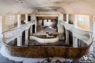 Soviet Theatre, Bulgaria