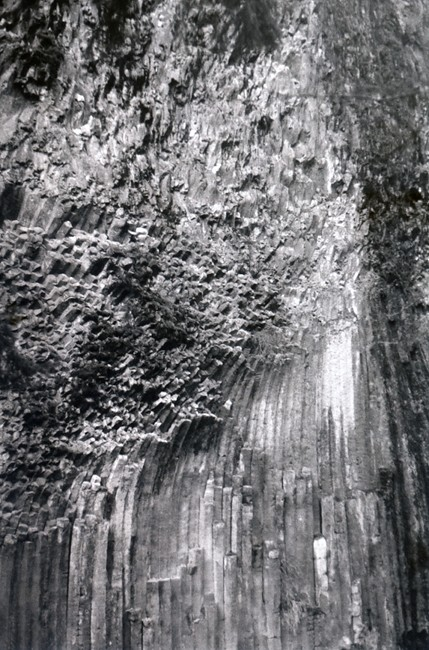 Basalt Stone Umpqua National Forest : The world s best photos of basalt and columnar flickr